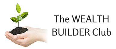 The Wealth Builder Club