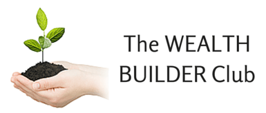 Financial Advisor Dublin- The Wealth Builder Club