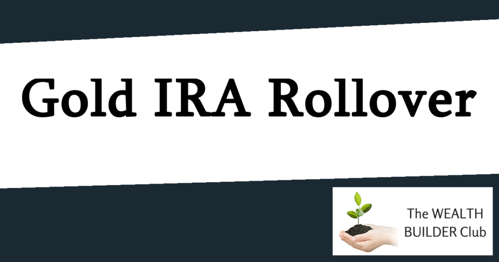 IRA Gold Storage Requirements